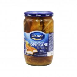 Lisner opiekane filety...
