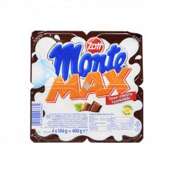 Monte MAX 4szt. 400g