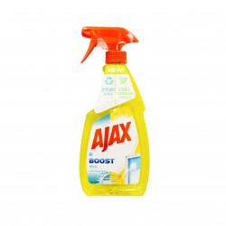 Ajax płyn do mycia okien...
