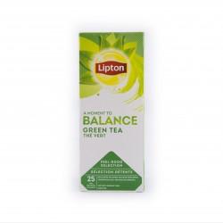 Lipton Herbata zielona 25...
