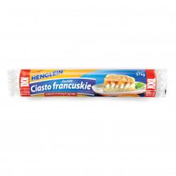 Ciasto francuskie 375g, XXL...