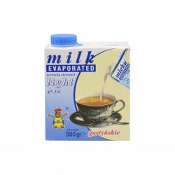 Gostyńskie mleko...