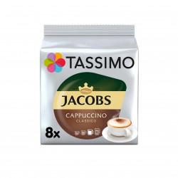 Tassimo Jacobs cappuccino 8...