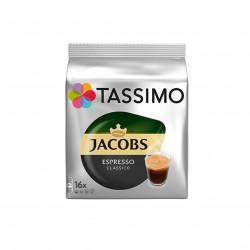 Tassimo Jacobs espresso 16 szt