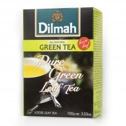 Dilmah Herbata zielona...