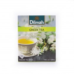 Dilmah Herbata zielona 100...