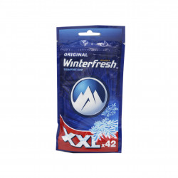 Winterfresh gumy do żucia...