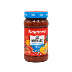 Dawtona sos meksykański 550g
