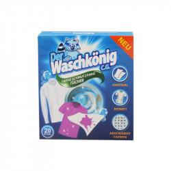 Der Waschkonig jednorazowe...
