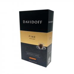 Davidoff kawa palona...
