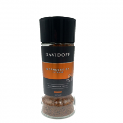 Davidoff kawa rozpuszczalna...