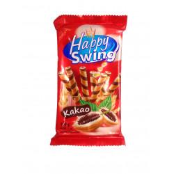 Happy Swing rurki waflowe...