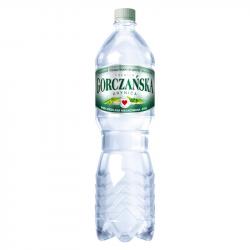 Gorczańska woda niegazowana...