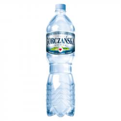 Gorczańska woda gazowana...
