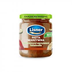 Lisner pasta warzywna 110g...