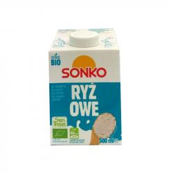 Sonko bio napój ryżowy 500ml