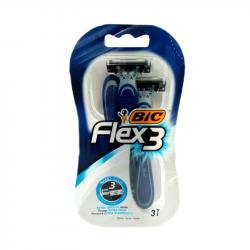 Bic Flex3 maszynki...