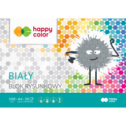 Happy color blok rysunkowy...