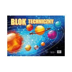 Protos Blok techniczny...