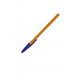 Bic orange długopis niebieski
