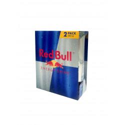 Red Bull energy drink 2x250ml