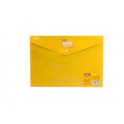 Patio Teczka kopertowa żółta
