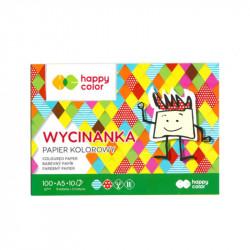 Happy color wycinanka A5 8...