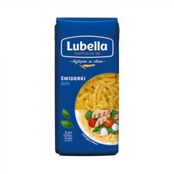 Lubella makaron świderki 500g