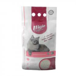 Higio 5l Żwirek dla kota...