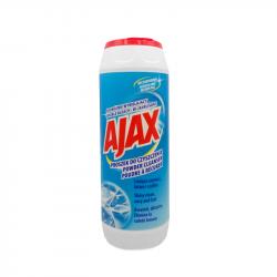 Ajax proszek do czyszczenia...