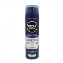 Nivea Men pianka do golenia...