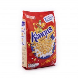 Nestle Kangus płatki...