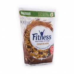 Nestle Fitness płatki...
